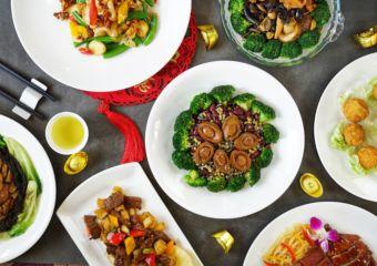 Kwun Hoi Keen_Chinese spring dinner