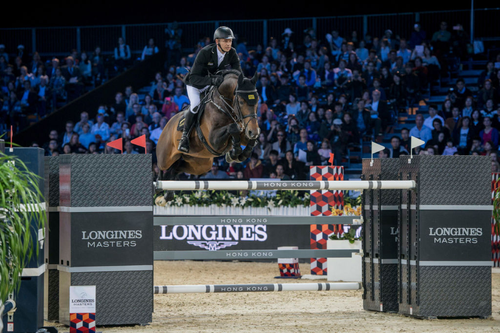 Longines Masters of Hong Kong 2017