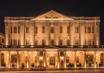 Macau-Lifestyle-strand-facade-night