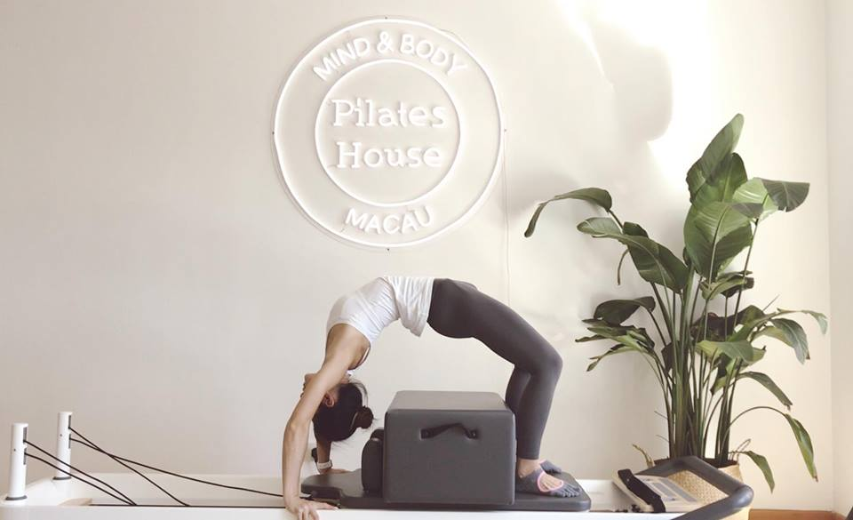 free trial Pilates House Macau
