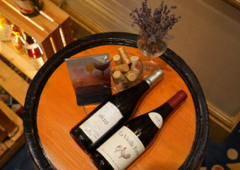 win wine Sofitel Macau at Ponte 16