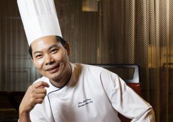 StarWorld – Feng Wei Ju – Chef Chan Chak Keong