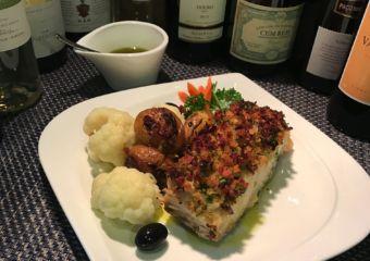 codfish mariazinha