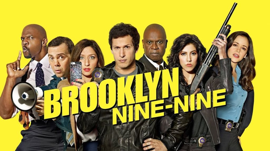 netflix brooklyn nine nine