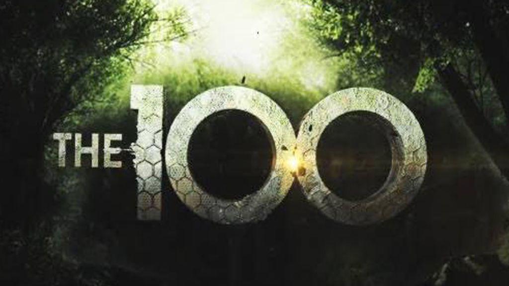 netflix the 100