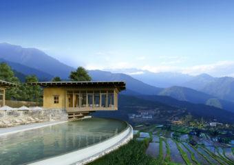 Bhutan Punakha Main Facilities_hires
