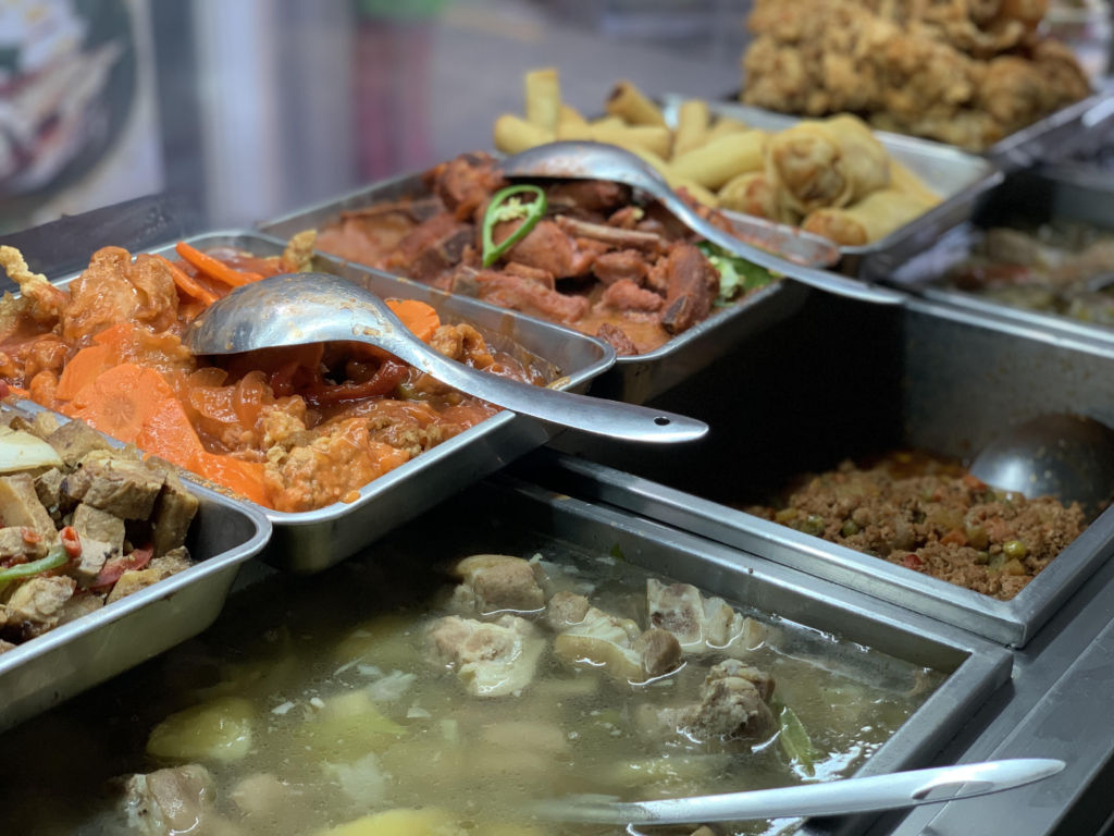 Chinoy Express Food Photo 2019 Macau Lifestyle