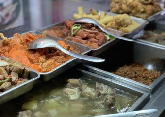 Chinoy Express Food Photo 2019 Macau Lifestyle