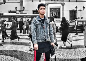 macau street style fashion