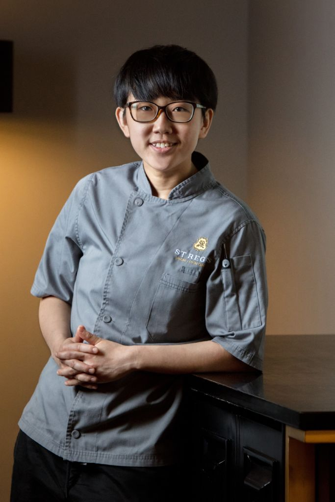 Chef Mandy Goh