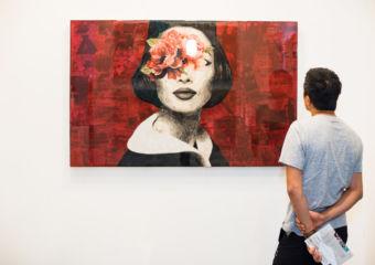 Affordable Art Fair 2018 HK