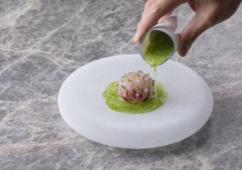 Annual international chef showcase 2