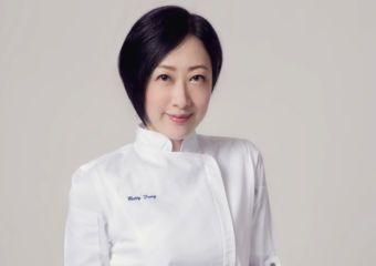Betty Fung of Cafe bonbon