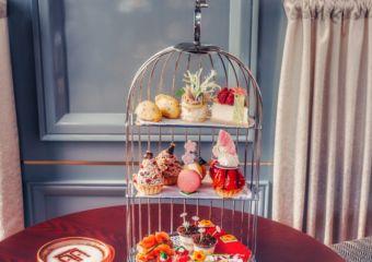 Easter Afternoon Tea – Grand Lapa