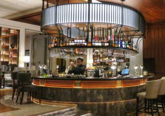 Grand Lapa Vasco Bar