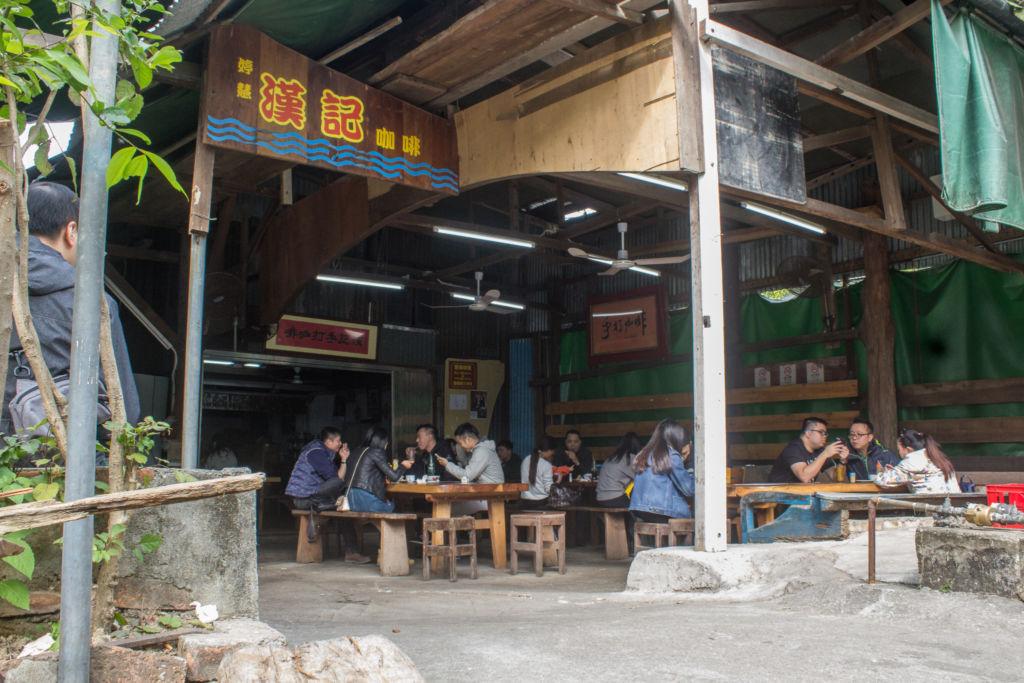 local breakfast macau
