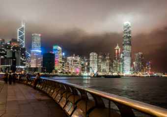 Hong Kong Outlying Islands