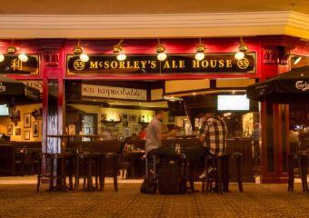 Mcsorelys Macau