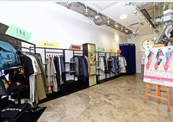 2018 Brand Story – Macao Original Fashion Exhibition