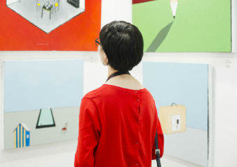 Hong Kong's Affordable Art Fair