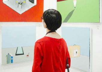 Hong Kong's Affordable Art Fair