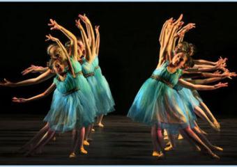 Dance Action 2018 Regina Dance Group