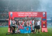 Cathay Pacific / HSBC Hong Kong Sevens 2016
