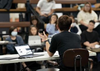 Hiu Kok Theatre Class