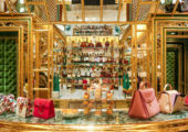 Salvatore Ferragamo at Wynn Palace Cotai