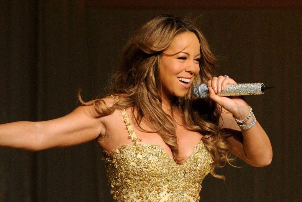 Mariah Carey Macau Lifestyle