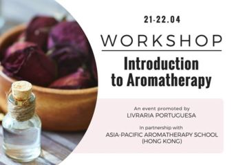 Workshop Aromatherapy