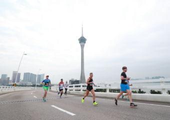 macau marathon