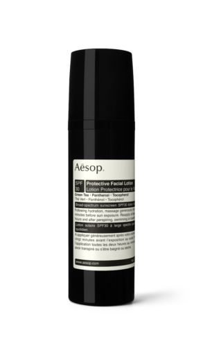 Aesop_Protective Facial Lotion SPF30_50ml