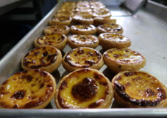 Lord Stow Portuguese Egg Tarts