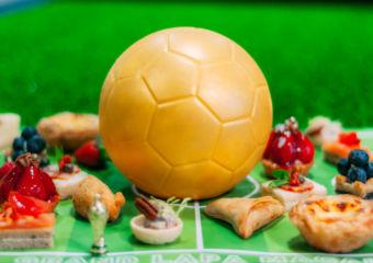 Grand Lapa Vasco Bar & Lounge World Cup Soccer
