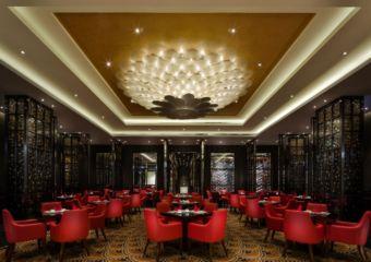 Lotus Palace sands parisian macao