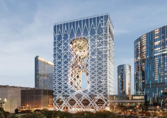 Morpheus Hotel, City of Dreams