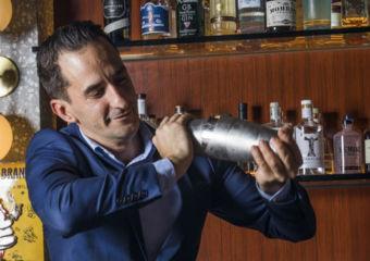 Vida Rica Bar
