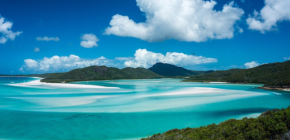 whitsunday islands austrailia