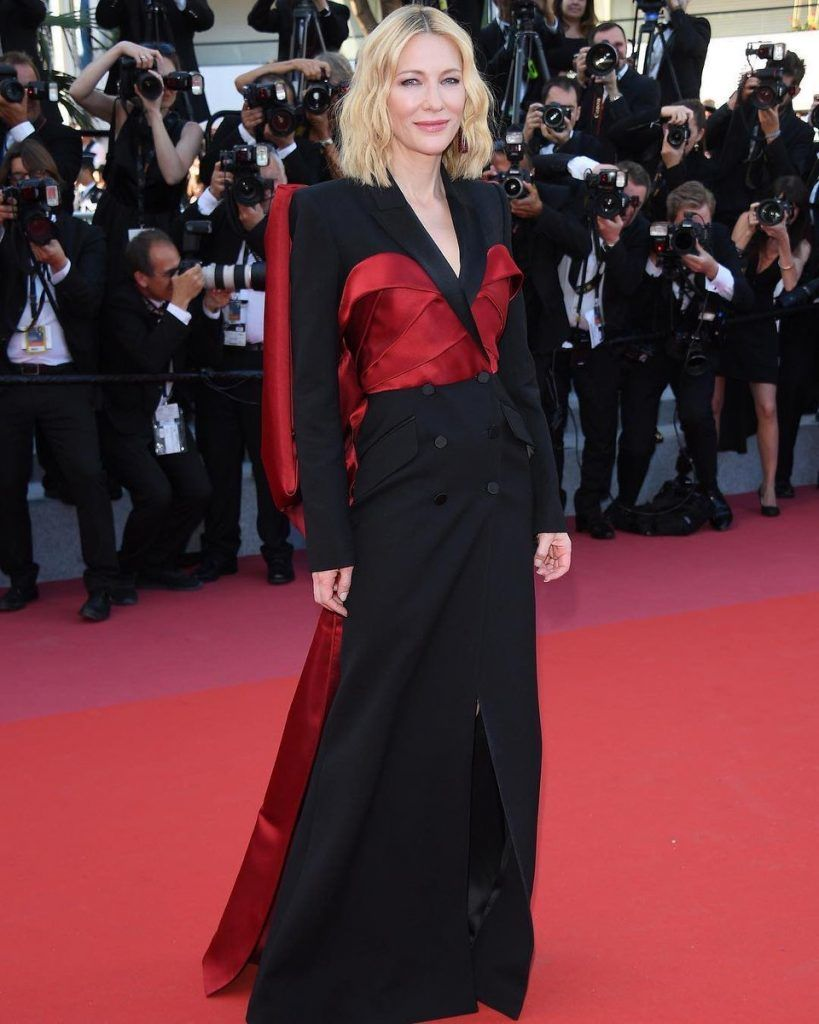 cate blanchett cannes closing