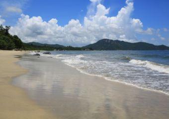 hong kong beaches Cheung Sha