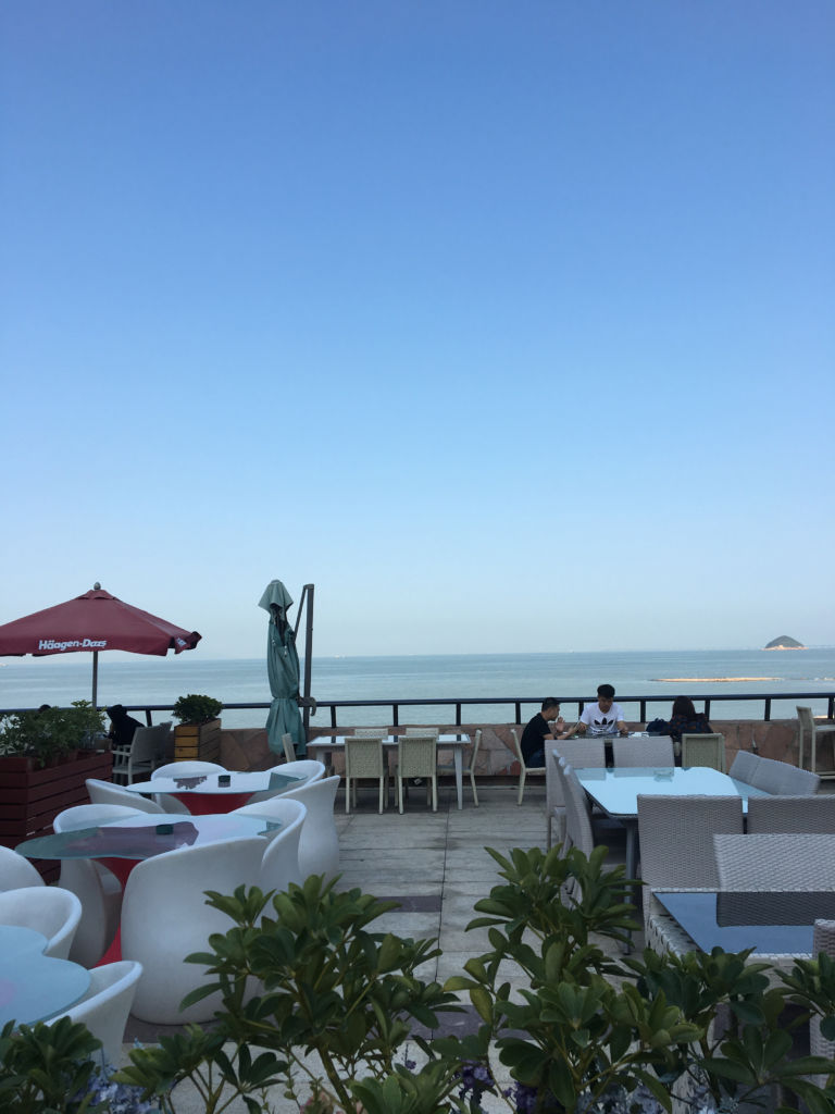 Zhuhai's Best Beaches Jida Beach