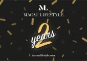 Macau Lifestyle 2nd Anniversary