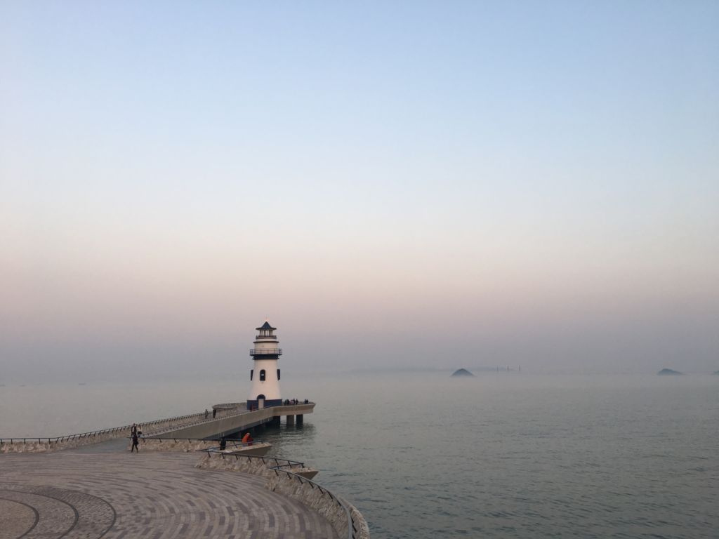 Zhuhai's Best Beaches