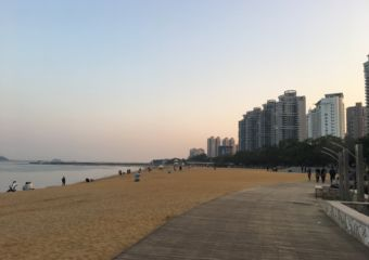 zhuhai best beaches