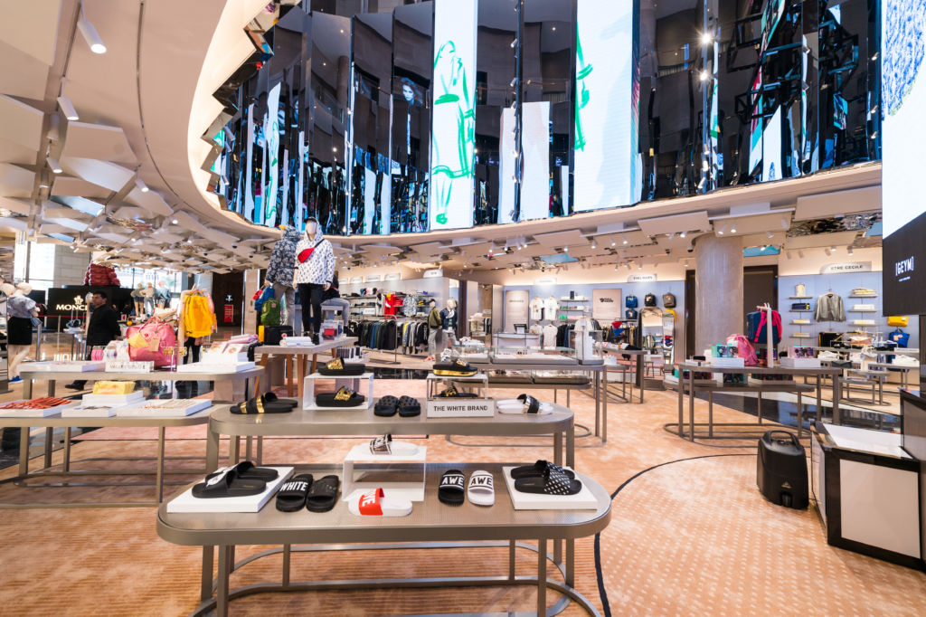 96cd25ed820c 10 New Brands at DFS to Inject Some Fun into Your Wardrobe - Macau ...