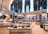 DFS World Design Space- Macau Lifestyle COD 2