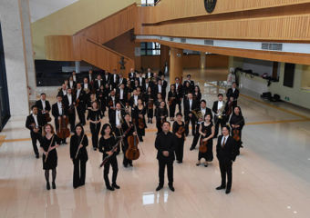 FIFA Macao Orchestra Dom V Pedro