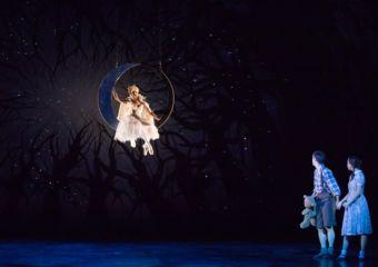 Hansel and Gretel Ballet 2018