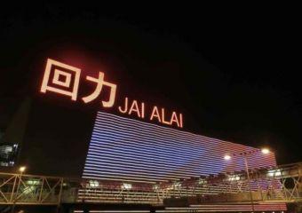 Hotel Jai Alai
